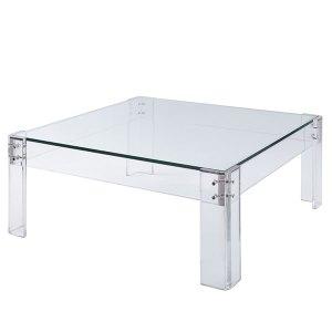 Acrylic Coffee Table | Wisteria.com