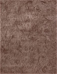 Scratchpad Rug in Sienna