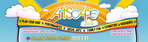 Artscape 2010
