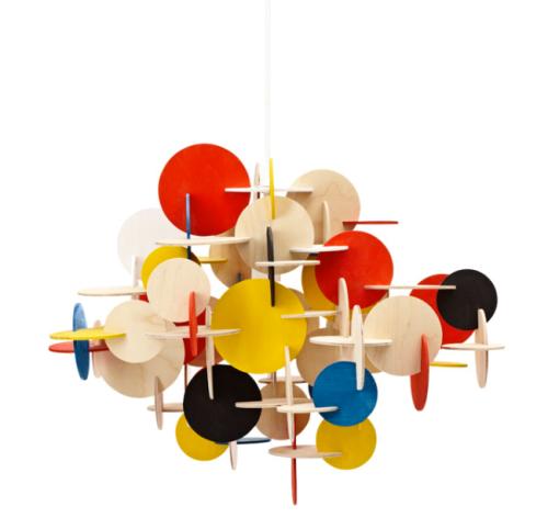 The Bau Hanging Light Pendant