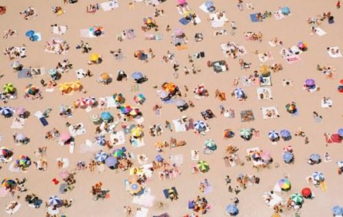 untitled (beach), 2005
