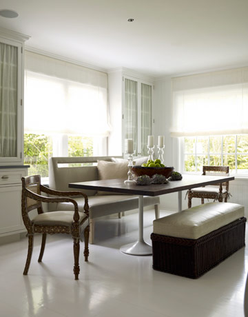 Small Rectangular Kitchen Table
