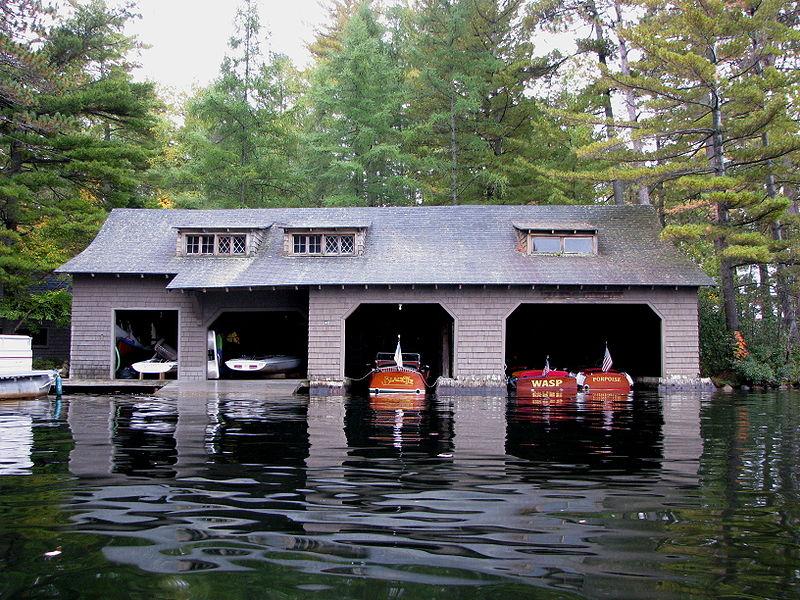 Lake Boathouse Designs Interior Design Ideas