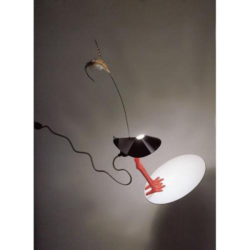 Bibibibi Table Lamp | ingo maurer