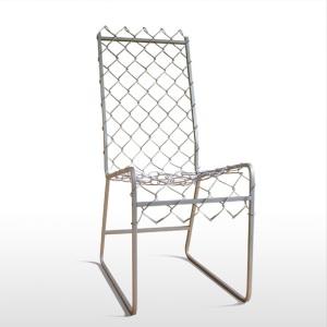 chair chain link