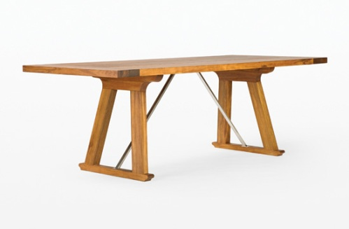 St. Barts Alta Dining Table