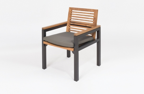 St. Croix Dining Arm Chair