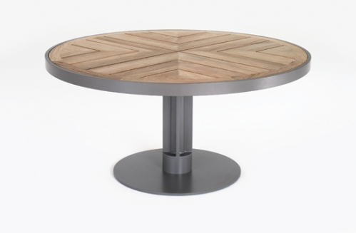 St. Croix Round Dining Table
