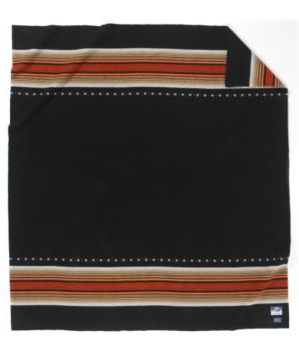 The Acadia National park Blanket by Pendleton USA, $170