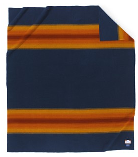The Grand Canyon National Park Blanket by Pendleton USA, $178.
