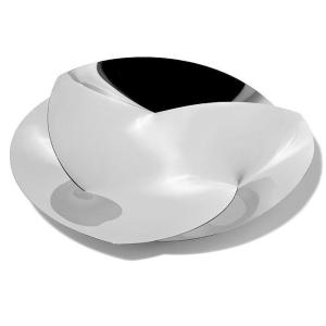 Harmonic fruit bowl by by Alessi