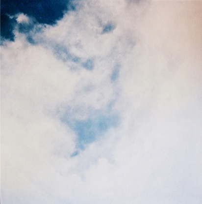 Atmospheric Cloud Painting: Series 5, by Ian Fisher