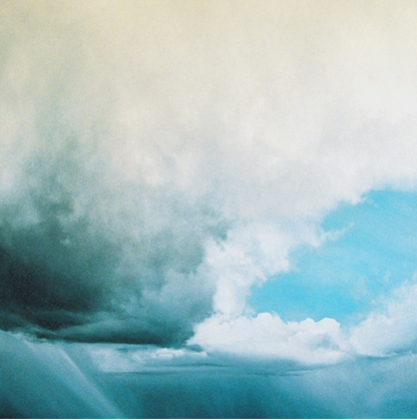 Atmospheric Cloud Painting: Series 6, by Ian Fisher