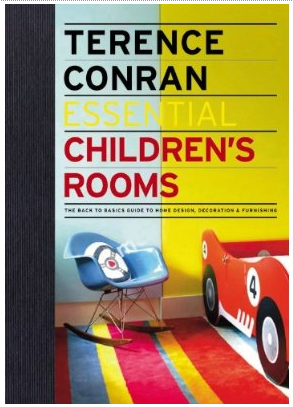 Terrance Conran Essential Children's Rooms design