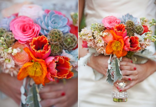 Justine Ungaro photographer color scheme