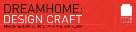 DreamHome Washington Design Center 2012 Art Renwick