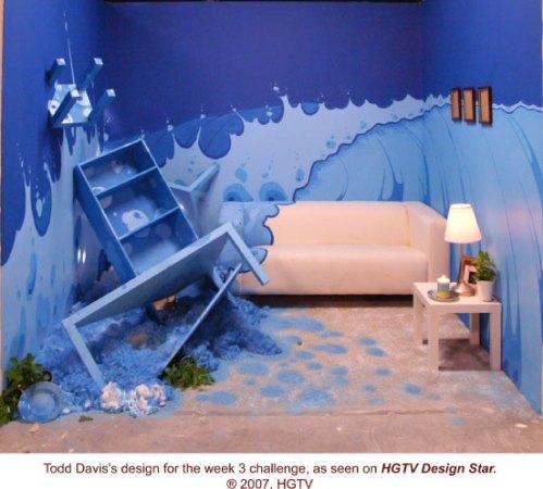 design star todd davis