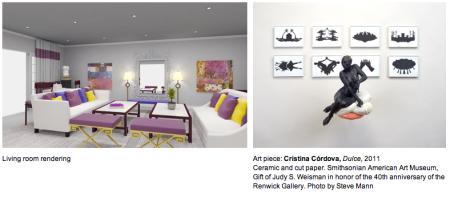 Living Room by Scott Cooke of Scott Cooke Design