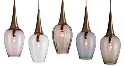 rothschild bickers lighting pendants glass