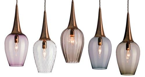 rothschild bickers lighting pendants glass